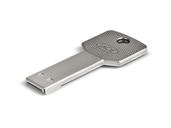 iamaKey USB Flash Drive 16 Gb