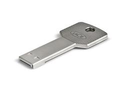 iamaKey USB Flash Drive 16 Gb