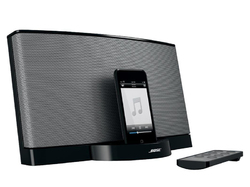 SoundDock Series II